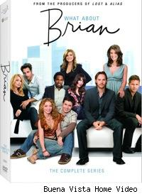 what about brian dvd